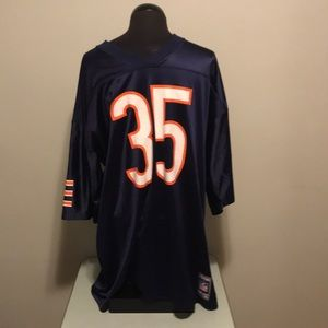 Chicago Bears Anthony Thomas jersey